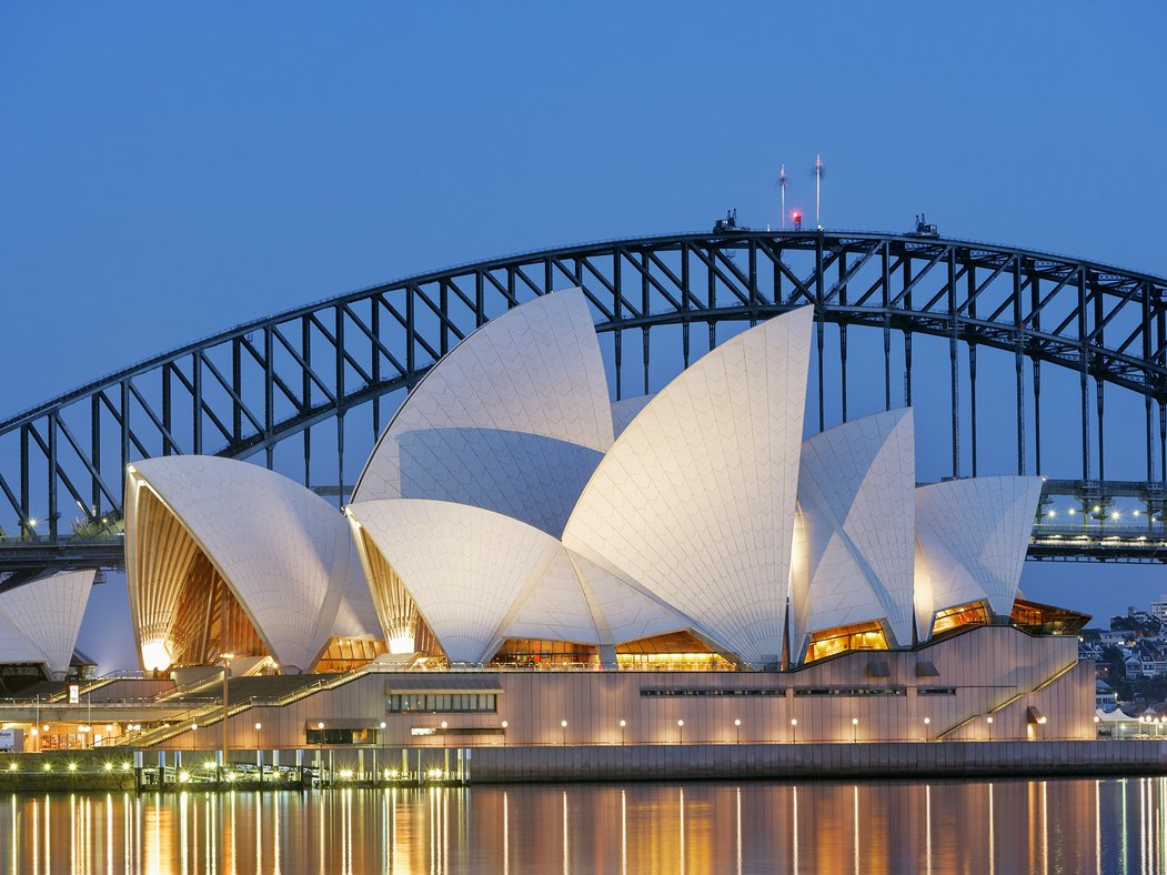 8 Things to Do in Sydney!